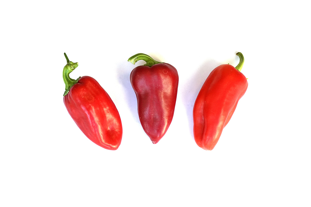 Healthy Pepper